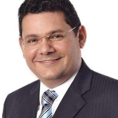Josiel Alcolumbre